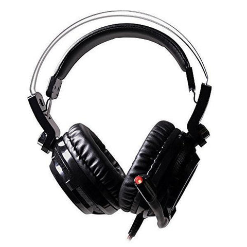 Image of Gaming Headset with Microphone Tacens MH316 7.1 Surround USB + 40 mm Neodi Ultra Bass 32Ω 15 mW Black-Universal Store London™