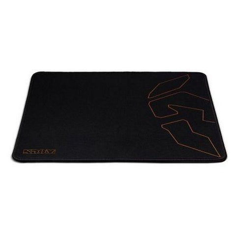 Image of Gaming Mouse Mat NOX NXKROMKNTSPD 32 x 27 x 0,3 cm Black-Universal Store London™