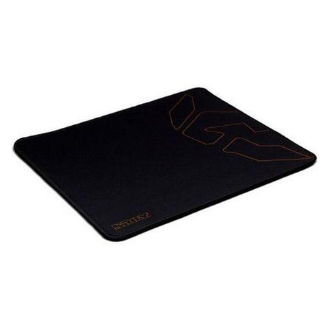 Gaming Mouse Mat NOX NXKROMKNTSPD 32 x 27 x 0,3 cm Black-Universal Store London™