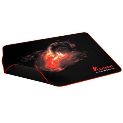 Image of Gaming Mouse Mat Tacens Vulcano MMPVU1 38 x 28 x 0,3 cm-Universal Store London™