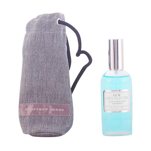 Geoffrey Beene - EAU DE GREY FLANNEL edt vaporizador 60 ml-Universal Store London™