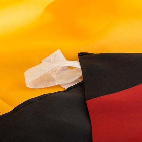Image of German Flag Cape-Universal Store London™