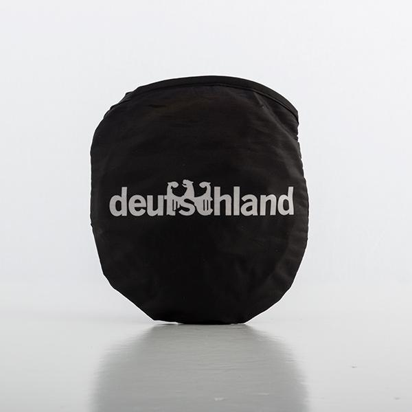 German Flag Foldable Hat-Universal Store London™