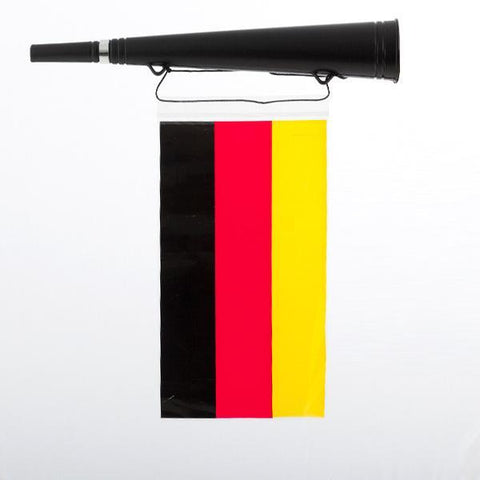Image of German Flag Stadium Horn-Universal Store London™