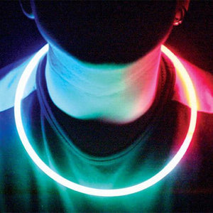 Glow Necklace (pack of 2)-Universal Store London™