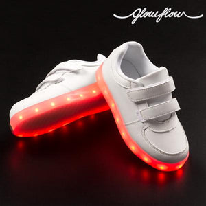 GlowFlow Kids LED Trainers-Universal Store London™