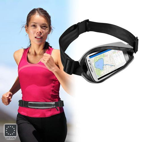 GoFit Mobile Phone Running Belt-Universal Store London™