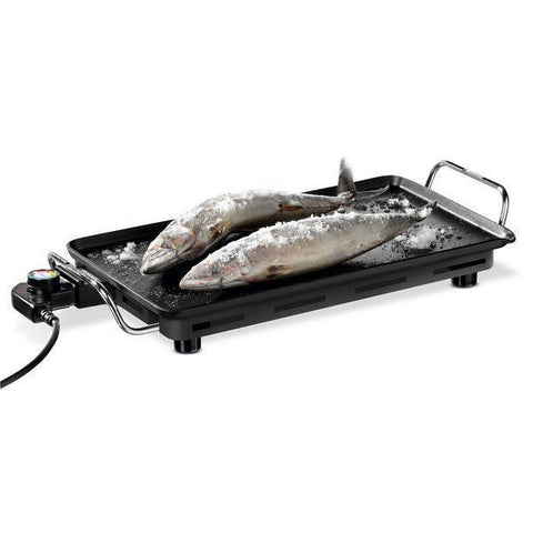 Image of Grill Princess Table Grill Pro 2000W-Universal Store London™