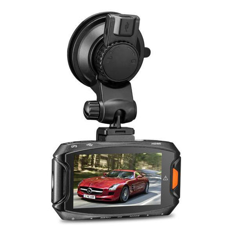 Image of GS90C Ambarella A7LA70 DVR Full HD G-Sensor GPS Dash Cam-Universal Store London™