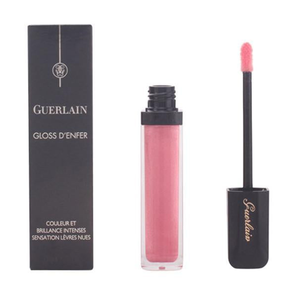 Guerlain - GLOSS D'ENFER 464-guimauve vlop 7.5 ml-Universal Store London™
