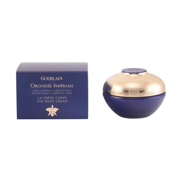Guerlain - ORCHIDEE IMPERIALE crème corps 200 ml-Universal Store London™