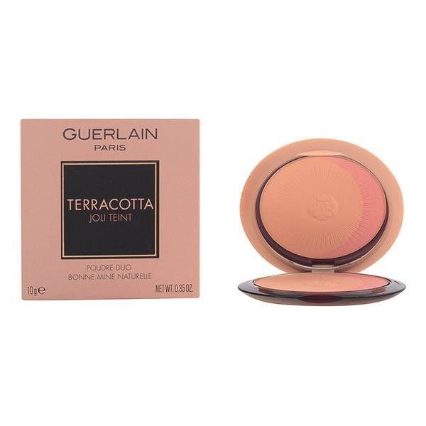 Guerlain - TERRACOTTA joli teint 00-blondes clair-Universal Store London™