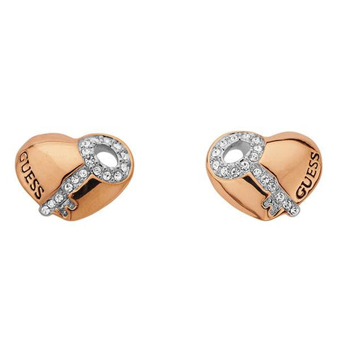 Guess UBE11453 Women's Earrings-Universal Store London™