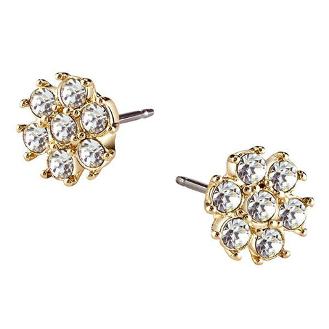 Guess UBE21542 Women's Earrings-Universal Store London™