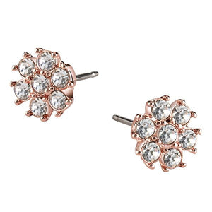 Guess UBE21543 Women's Earrings-Universal Store London™