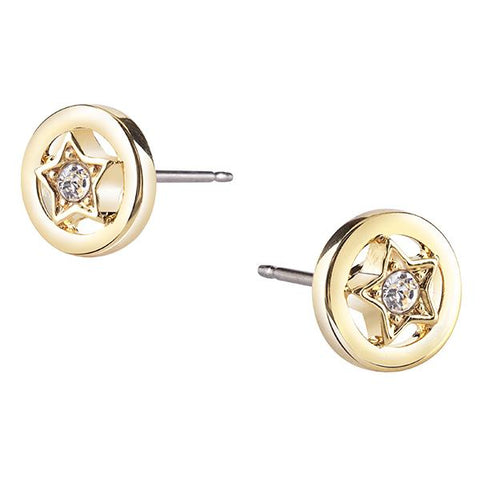 Guess UBE21579 Women's Earrings-Universal Store London™