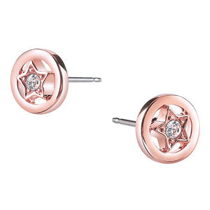 Guess UBE21580 Women's Earrings-Universal Store London™