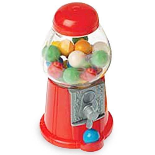 Gumball Machine (13 cm 25 g)-Universal Store London™