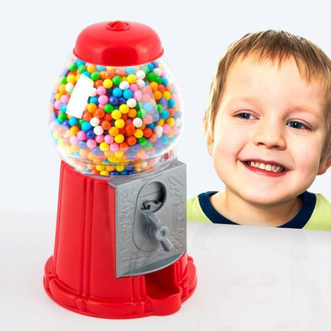 Image of Gumball Machine (22 cm 88 g)-Universal Store London™