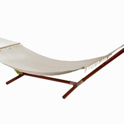 Image of Hammock support by Craften Wood-Universal Store London™