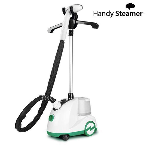 Image of Handy Steamer Swan Vertical Steam Iron-Universal Store London™