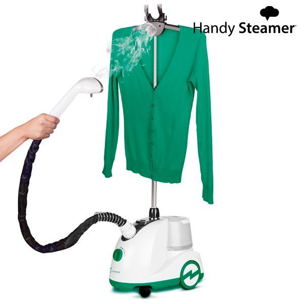 Handy Steamer Swan Vertical Steam Iron-Universal Store London™