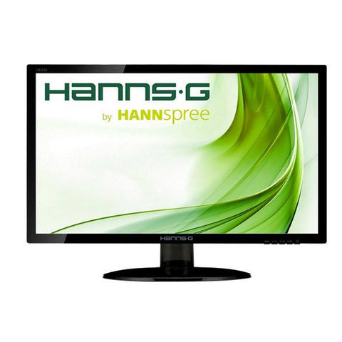 "Image of Hanns G HE225DPB Monitor 21.5"" LED Multimedia-Universal Store London™"