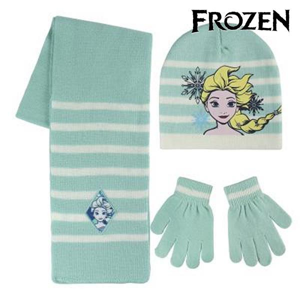 Hat, Scarf and Gloves Frozen 164-Universal Store London™