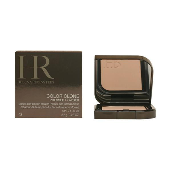 Helena Rubinstein - COLOR CLONE cpct powder 03-rose 8.7 gr-Universal Store London™