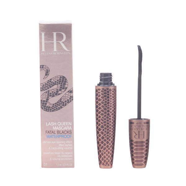 Helena Rubinstein - LASH QUEEN FATAL BLACKS WP mascara 01-magnetic black 7.2 ml-Universal Store London™