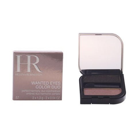 Image of Helena Rubinstein - WANTED EYES DUO 57-audacious pink & sexy dark night 2x1.3gr-Universal Store London™