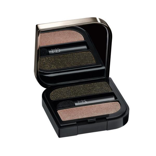 Helena Rubinstein - WANTED EYES DUO 57-audacious pink & sexy dark night 2x1.3gr-Universal Store London™