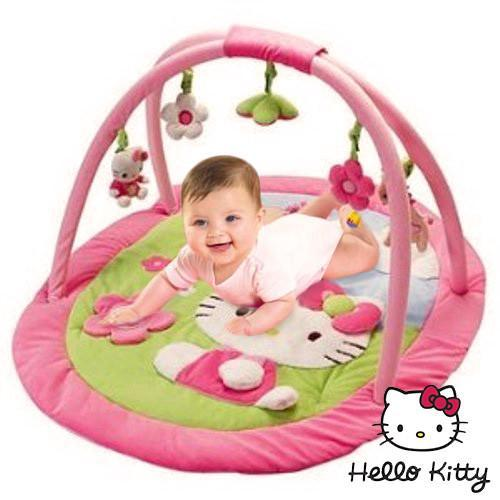 Hello Kitty Activity Quilt-Universal Store London™