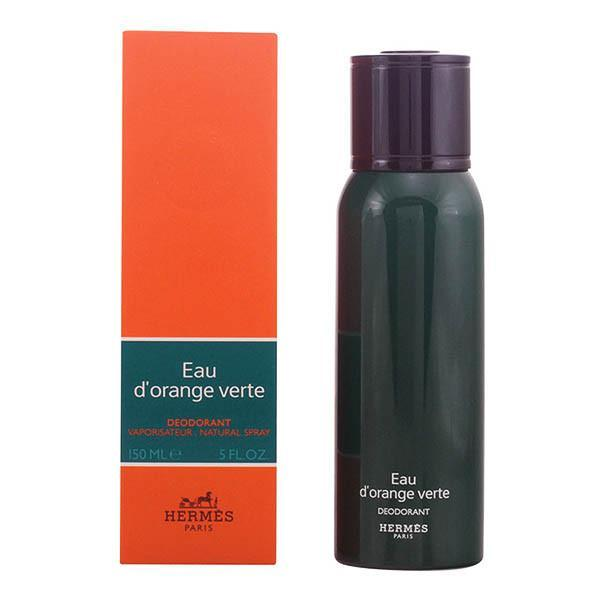 Hermes - EAU D'ORANGE VERTE deo vaporizador 150 ml-Universal Store London™