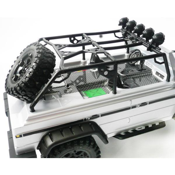 HG P402 1/10 2.4G 4WD Wheel Drive RC Roadster-Universal Store London™