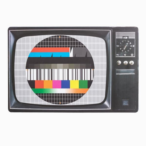 Image of HiFi Retro Table Mat-Universal Store London™