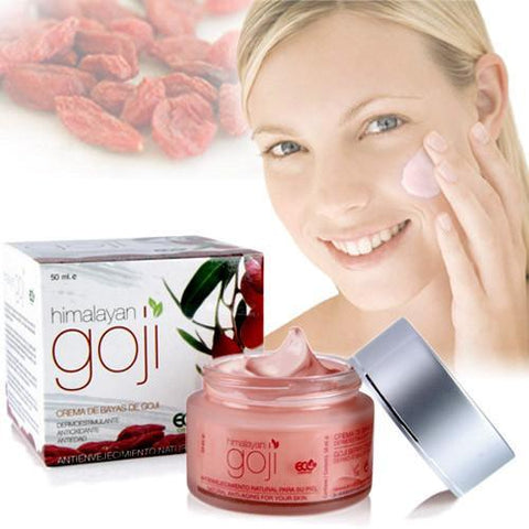 Himalayan Goji Berry Anti-Wrinkle Cream-Universal Store London™
