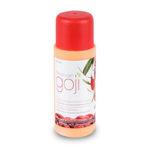 Himalayan Goji Berry Body Milk-Universal Store London™