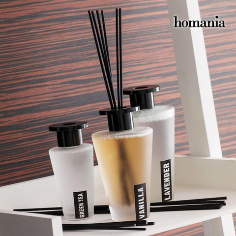 Image of Homania Aroma Reed Diffusers (3 pieces)-Universal Store London™