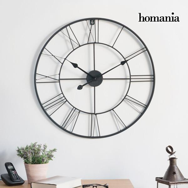 Homania Roman Numbers Wall Clock-Universal Store London™