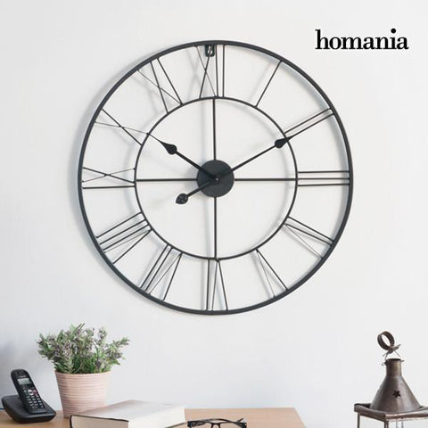 Image of Homania Roman Numbers Wall Clock-Universal Store London™