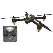 Image of Hubsan H501S X4 FPV Quadcopter with GPS, 1080P, Follow me and Headless mode - Standard and Professional-Universal Store London™