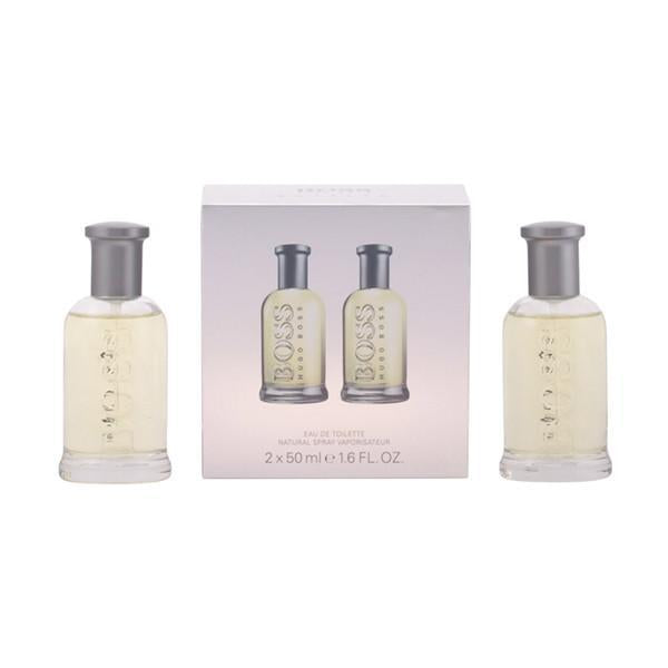 Hugo Boss-boss - BOSS BOTTLED DUO LOTE 2 pz-Universal Store London™