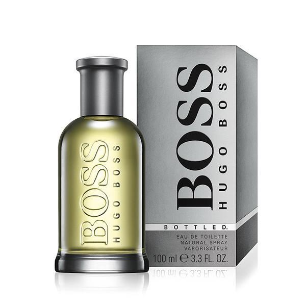 Hugo Boss-Boss - BOSS BOTTLED edt vapo 100 ml-Universal Store London™