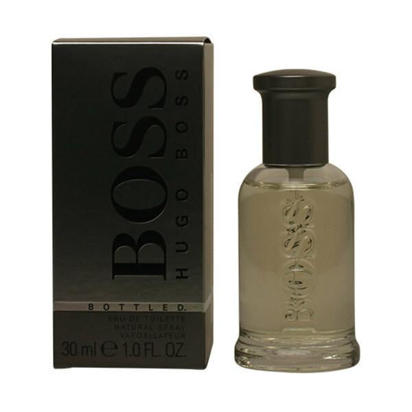 Hugo Boss-boss - BOSS BOTTLED edt vaporizador 30 ml-Universal Store London™