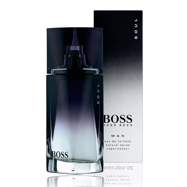 Hugo Boss-boss - BOSS SOUL edt vapo 50 ml-Universal Store London™