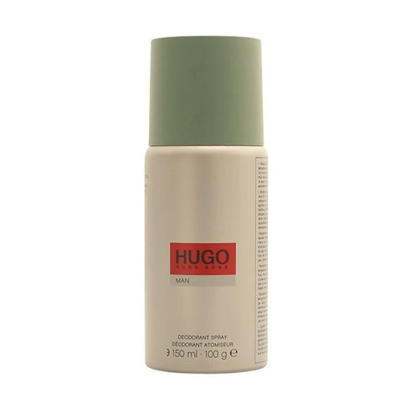 Hugo Boss-boss - HUGO deo vaporizador 150 ml-Universal Store London™