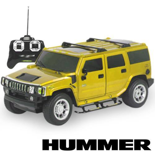 Hummer H2 SUV RC Car-Universal Store London™