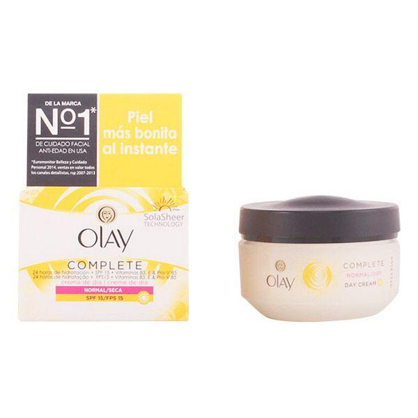 Hydrating Cream Complete Olay-Universal Store London™