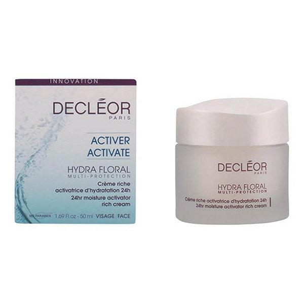 Hydrating Cream Hydra Floral Multi-protection Decleor-Universal Store London™